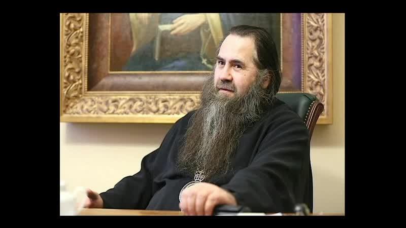 епископ Августин о экуменизме, о патриархе Кирилле, о митрополите Георгии и о себе