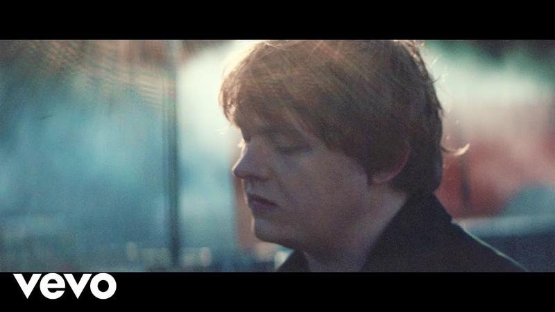 Lewis Capaldi Bruises Official Video