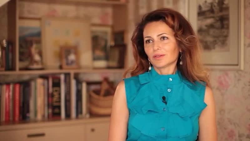 Юлия Бабаджанян о том как ее дедушка нарушил приказ спас бригаду и прорвал оборону немцев