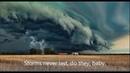 Storms Never Last - Miranda Lambert - Lyric Video
