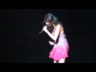 Selena Gomez and The Scene live in Concert for Hope (FULL CONCERT) [7IPmrdfbWWE]