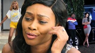 Life in the dark (2020 best of Tana Adelana movie) - 2020 new nigerian movies/ african movies