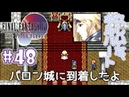 48【FF4 THE AFTER YEARS】ギルバート編 星落つるダムシアン【ファイナルファンタジー