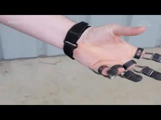 How these prosthetics make everyday tasks easier