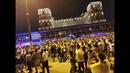 Около 150 тысяч человек в центре Баку требуют войны!