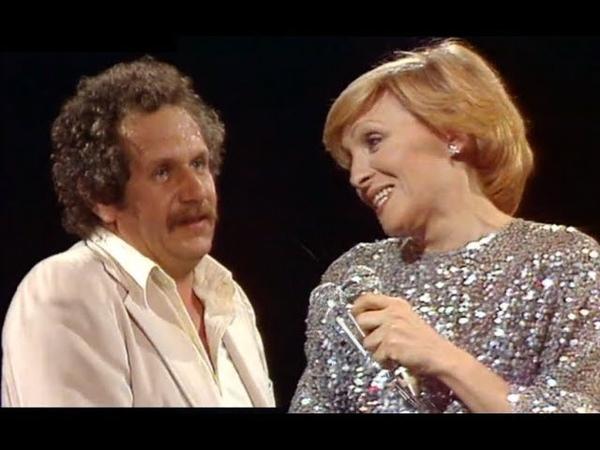 Mort Shuman et Nicole Croisille - Parlez-moi de lui (Il ne pense qu'à toi) (1978)