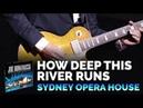 Joe Bonamassa Official - How Deep This River Runs - Live at the Sydney Opera House