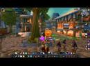 [World of Warcraft] Качаемся Мистервоин Ледижрица [Дубецкая]