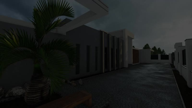 HOME PROJECT 18