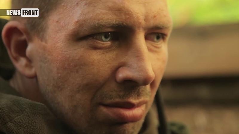 Непокоренный Документальный проект NewsFront Донбасс На линии огня