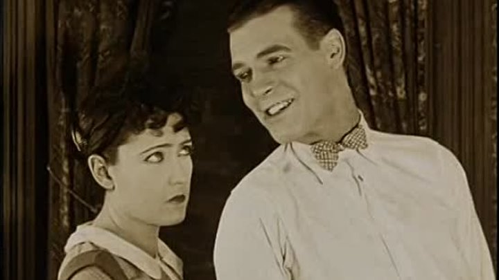 Stage struck De la cocina al escenario 1925 Allan Dwan