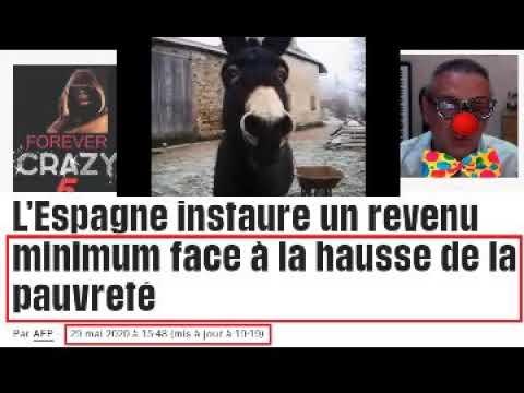 BANDE DIGNARES - Jim le Veilleur a TOUT Compris , LUI