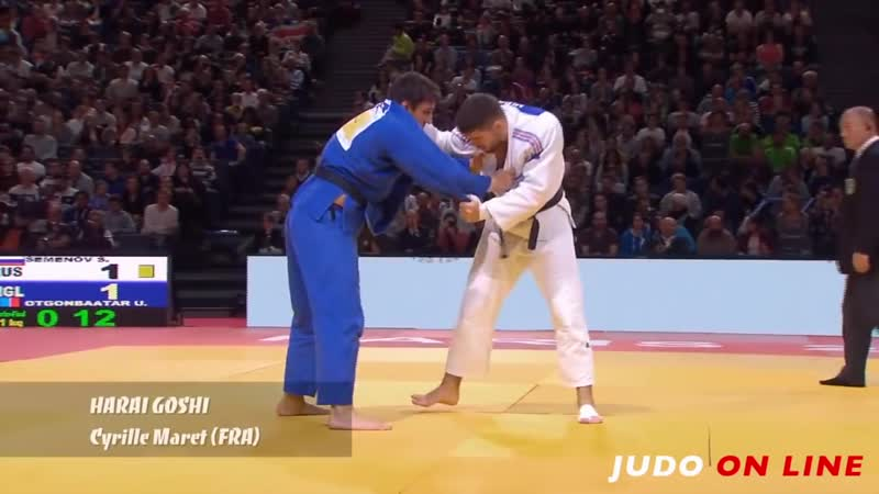 40 Judo Techniques in 5 mn with the Superstars (720p) (1).mp4