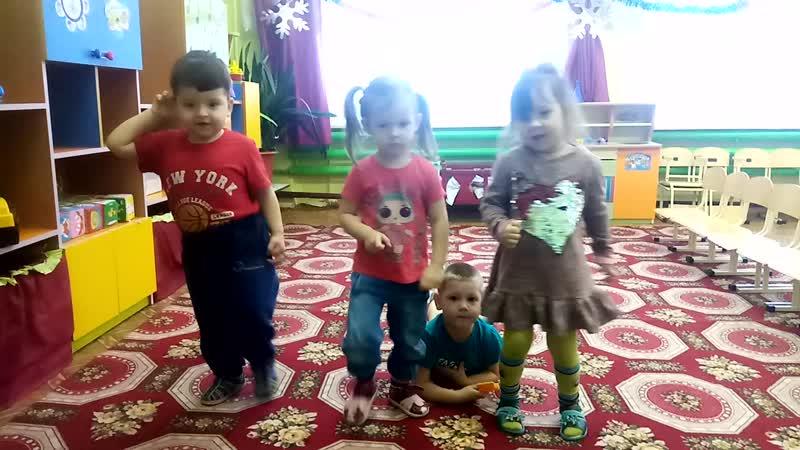 МБДОУ детский сад Вишенка филиал Калинка с Усть Иша Алтайский край 2 группа раннего возраста 2 3 года