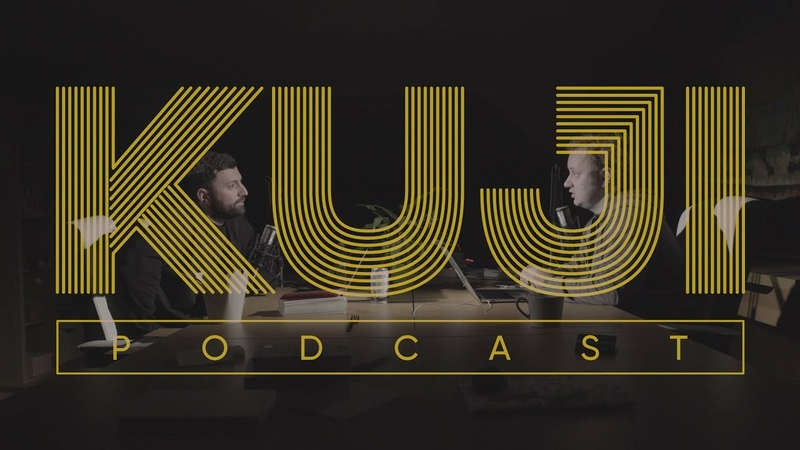 Каргинов и Коняев оскорбления в твиттере и эволюция KuJi Podcast 21