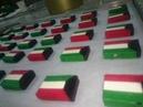 الكوكيز بمناسبة اليوم الوطني لدولة الكويت day of Kuwait