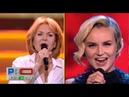 Ольга Кормухина обвинила Полину Гагарину в плагиате ее версии песни Виктора Цоя