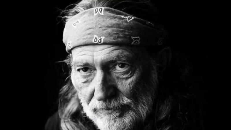 Cruel Cruel World - Willie Nelson