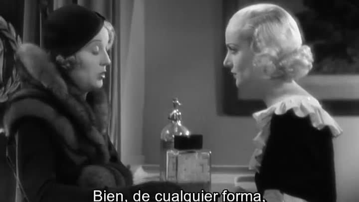 Casada por azar 1932 VOSE