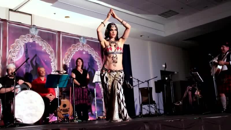 Zoe Jakes Faisal at TribalCon 8