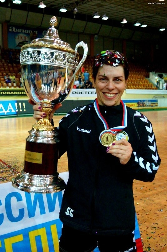 Анна Джокич