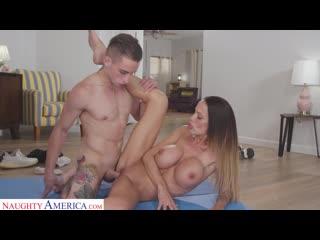 McKenzie Lee - My Friends Hot Mom [Full Mom, MILF, Wife, Big Ass, порно, зрелые, милф, мамки, фулл с мамками]