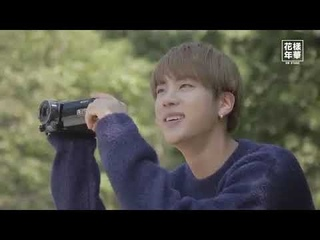 BTS 2015 HYYH On Stage DVD Prologue & VCR Making [ENGSUB]