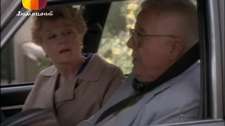 Она написала убийство 9 сезон 1992 год