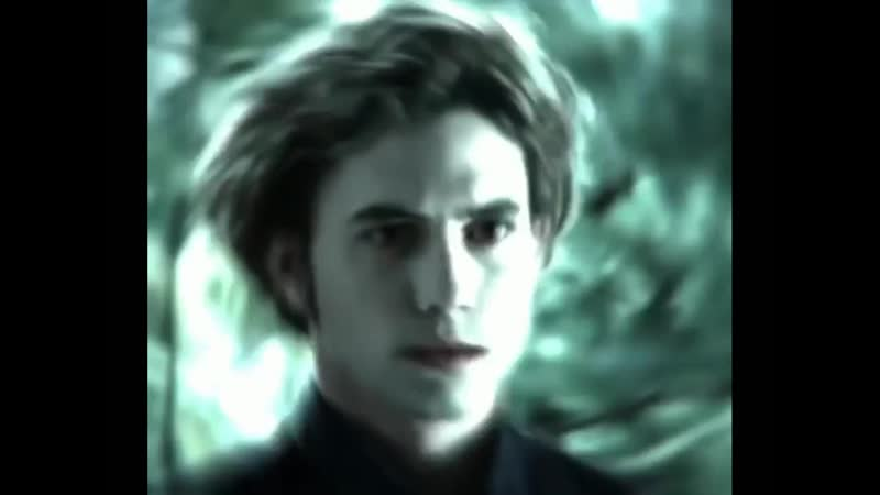 Edward Cullen Jasper Hale | Twilight vine | edit