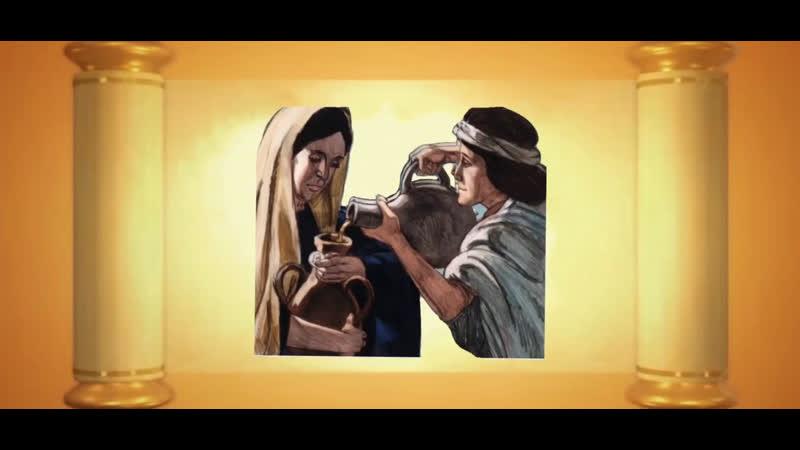 Пророческие картины Олень ускорения