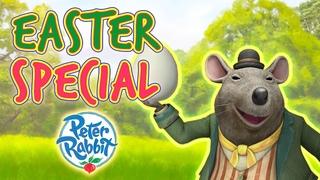 Peter Rabbit - Easter Special Easter Bunnies Cartoons for Kids