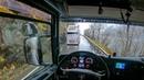 POV Driving Scania R580 - Hardangerfjord