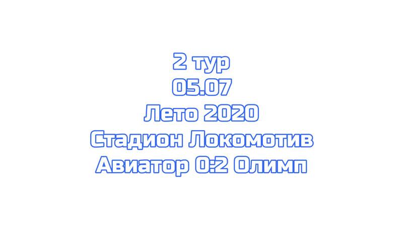Авиатор 0 2 Олимп
