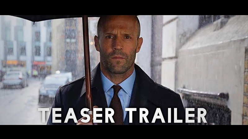 Five Eyes Official Teaser Trailer *FIRST LOOK SPECIAL* Guy Ritchie Jason Statham NEW Spy Movie