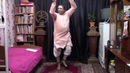 Kathak Tutorial - Taal Dhamar - Uthaan Chalan No 4 5 6 - 4 Year 2 Lesson