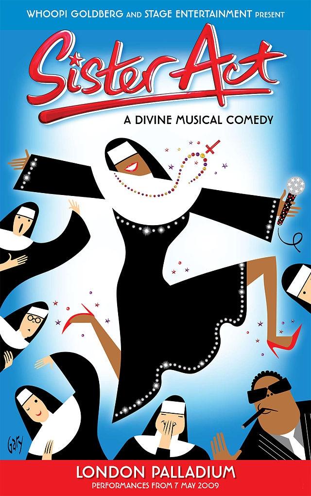 Stage Enterteiment или что такое Московский Бродвей?, изображение №5