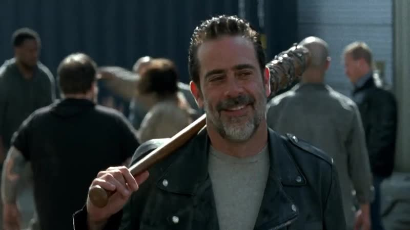 Negan I Lovely TWD
