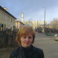 Ольга Глебочева