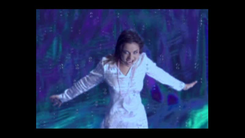 17 Наташа Королева Бриллианты слез 1997 г