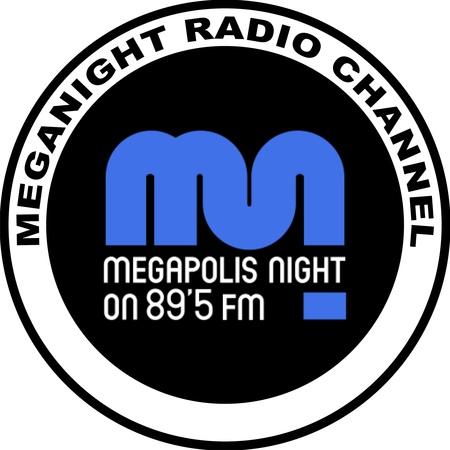 RadioShow - Excellent 40 Ночной Megapolis 89,5 FM [Москва] (Khlystov-Dj Shaper-Dj Soundinstructor) 20.02.2020 40