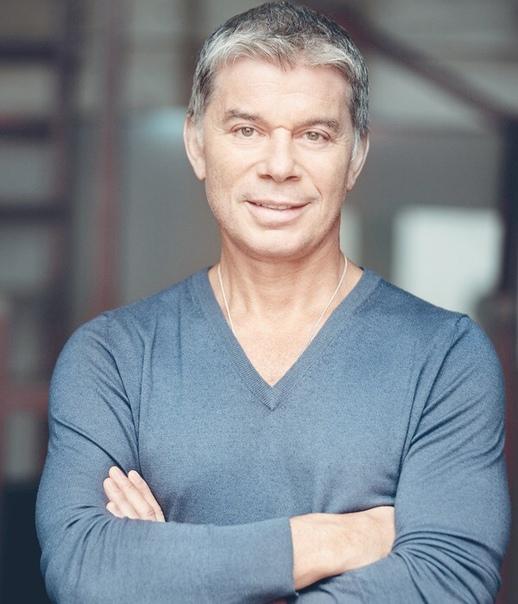 Олегу Газманову исполнилось 68!