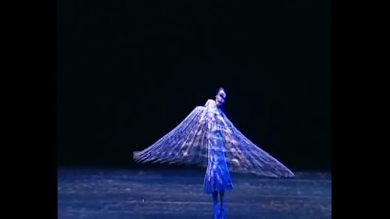 Diana Vishneva Beauty in motion - F.L.O.W part III