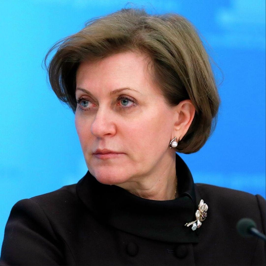 Попова считает, что вакцинация должна оставаться добровольной  Вакцинация в России, это касается и прививочной кампании от