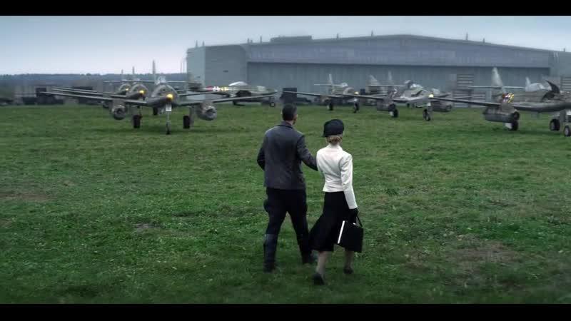 Разведчицы 2013 HD Трейлер на русском