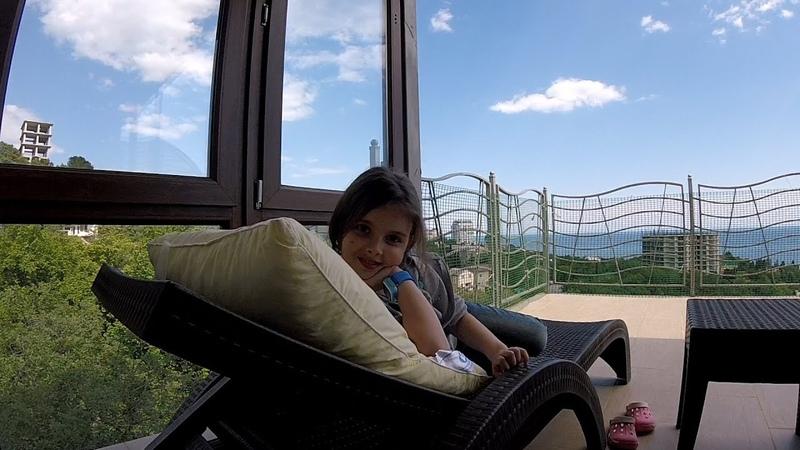 Крым Прочувствовали на себе Отель в Мисхоре Отзыв Дюльбер ЮБК Ялта Отдых в Крыму 2018