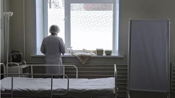 В Крыму женщина сбежала из больницы с подозрением на коронавирус