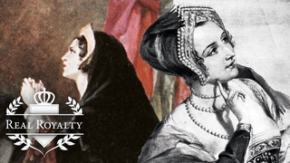 King Henry VIII's Mistresses | A Tale Of Two Sisters | Real Royalty