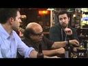 It's Always Sunny in Philadelphia - Black Face debate