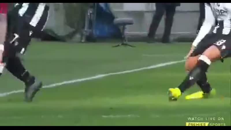 Sami VS Udinese
