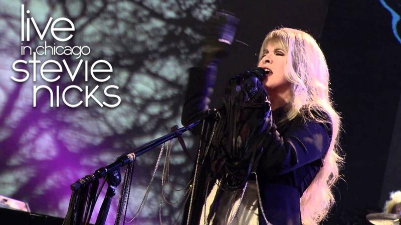 Stevie Nicks Edge Of Seventeen Live In Chicago
